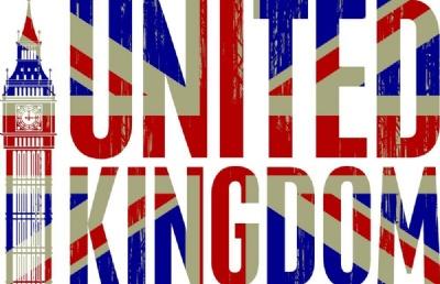隔了了一个大洋风俗不同----中国和英国!