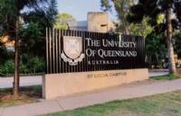 成绩平平双非生喜录澳洲八大昆士兰大学
