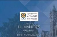 留学新西兰――就读奥塔哥大学的留学生活分享