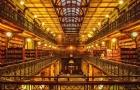 澳大利亚最美图书馆TOP8!这可能是你留学生涯中待的最久的地方!