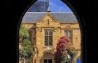 双非学生喜获墨尔本大学房地产专业硕士录取