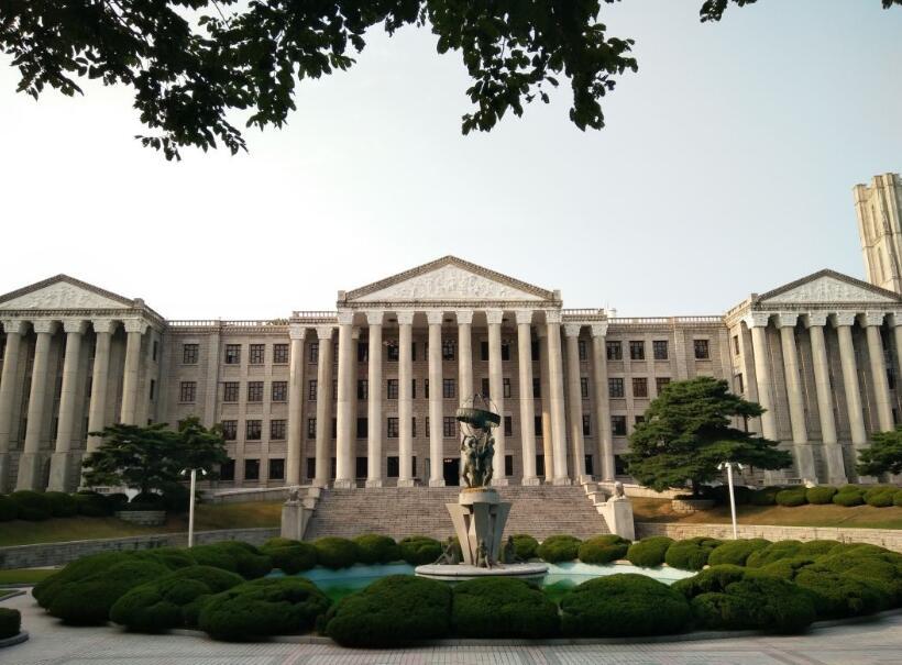 高考生赴韩国的留学优势和详细规划