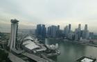 在新加坡,这些事可别做!