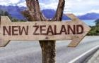 高考生留學新西蘭五種途徑詳細方案看下麵