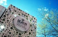 性价比较高的迪肯大学:中国学子最青睐的留学院校