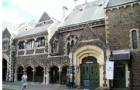 新西蘭留學:坎特伯雷大學有哪些獎學金介紹