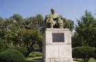 韩国公认的三所著名大学之一――延世大学