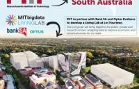 又骄傲了!麻省理工要在阿德建立全澳首个Living Lab!