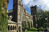 高就业率加拿大大学TOP8你知道的有几个?