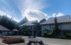 奥克兰北岸风景优美,绿草成荫的10分好中学,它就是…