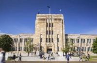 昆士兰大学校长到访清北复交,加强与中国一流高校的深度合作!
