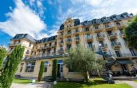 准备出国留学的你,瑞士蒙特勒酒店工商管理大学申请攻略可不能少!