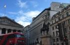 去英国留学,你必须要知道的各项花费!