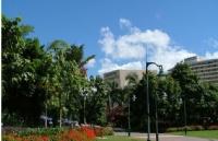 格里菲斯大学为什么这么好?