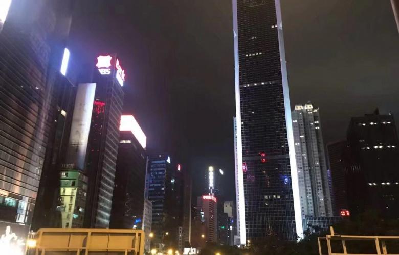 香港纪实影视编导实训项目