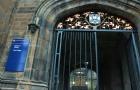 欧洲启蒙时代具有相当重要的领导地位――爱丁堡大学