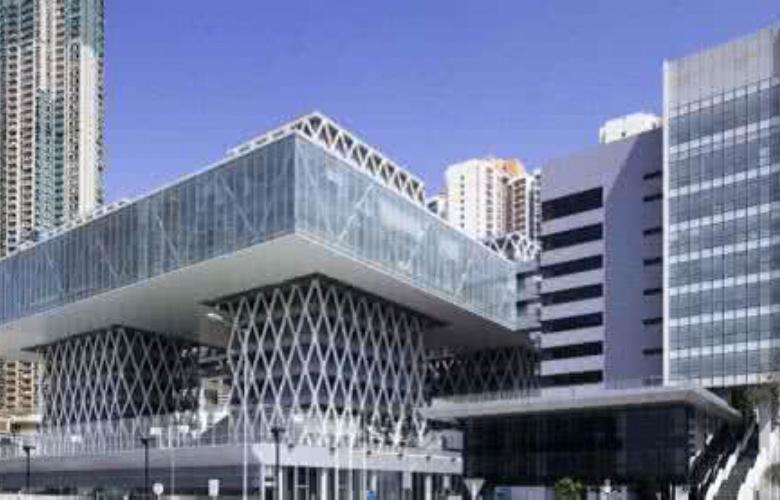 香港设计学院+凤凰卫视实训