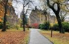 高就业率一直保持在全英排名前五的阿斯顿大学