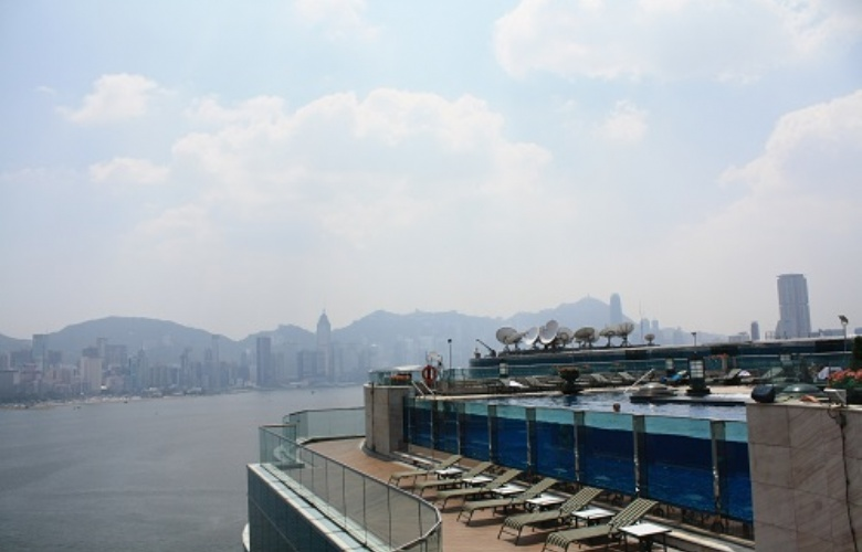 香港精英项目-友邦