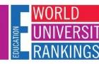 泰晤士2019年世界大学声誉排行榜,澳大利亚大学再创新高!5所进入前百!