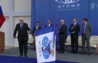 俄联邦外交部直属大学:莫斯科国际关系学院