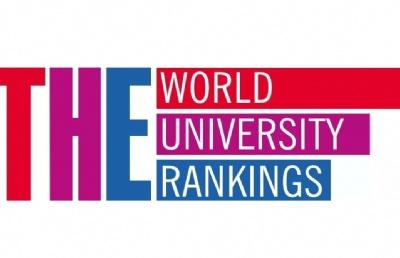最新2019THE世界大学声誉排名出炉