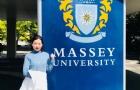 高考后留学梅西大学11月部分课程无缝衔接!预科还可申请奖学金!