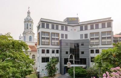 不只是知名大学:新加坡SHRM莎瑞管理学院你需要知道这些!