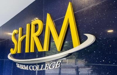 新加坡SHRM莎瑞管理学院相当于中国什么等级的大学?