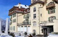 瑞士库尔酒店与旅游管理学院毕业生可获得美国的工作签证!