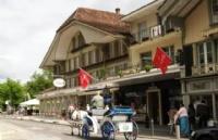 瑞士库尔酒店与旅游管理学院带薪实习的合作企业有哪些?