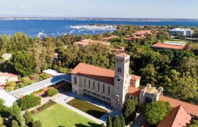 世界著名学府西澳大学,是如何成立的?