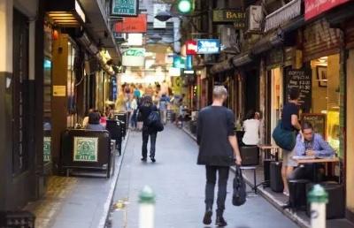 混留学圈?代购狗?颓废二代?在澳留学生你是哪一类?