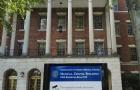 2020年美国乔治城大学本科托福成绩要求