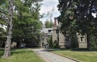 普林斯顿大学相当于中国什么等级的大学?