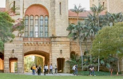 来西澳大学体验向往的学习生活,现在准备好了就出发!