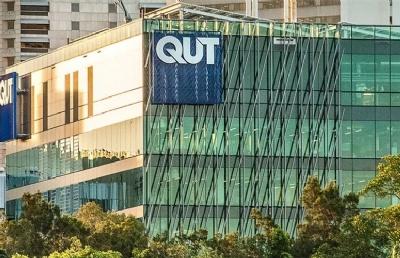 全澳排名NO.1!世界第16!昆士兰科技大学带你掌握全球前沿职业 - 数字创意产业