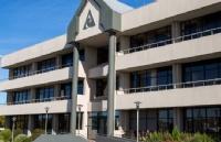 Ara坎特伯雷理工学院相当于中国什么等级的大学?