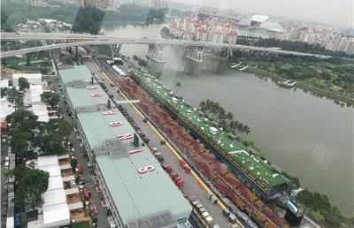 新加坡科技设计大学到底有多高大上? 你可能还不知道