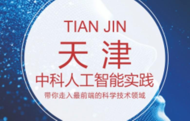 天津中科人工智能项目