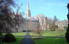 爱尔兰留学读护理专业院校推荐