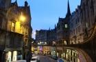 去英国留学,这些消费最低的城市不容错过!