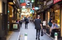 恭喜大墨尔本喜提QS最佳留学城市,世界第三,全澳NO.1!