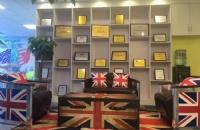 济南英国留学中介哪家实力强?就想去名校?