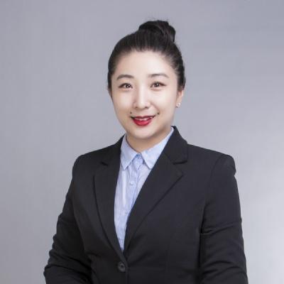 英联邦留学顾问 张绮瑶老师