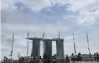 前往新加坡留学,那些需要被塞进行李箱的物品