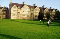 英国哈珀亚当斯大学申请