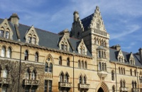 众多学子向往的世界级顶尖大学――牛津大学