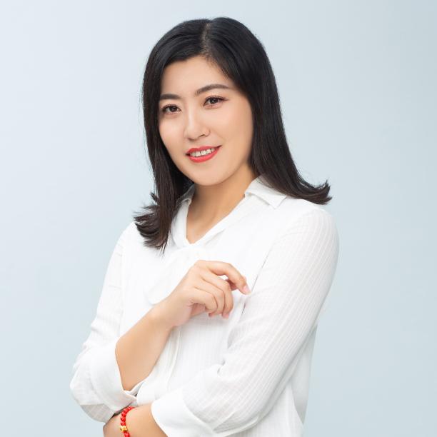 美国部业务经理 刘艳红老师