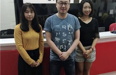 2019立思辰留学新加坡名校之旅――英国伦敦商业金融学院新加坡校区